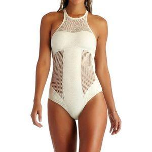 Vitamin A bathing suit Colette Mailotte